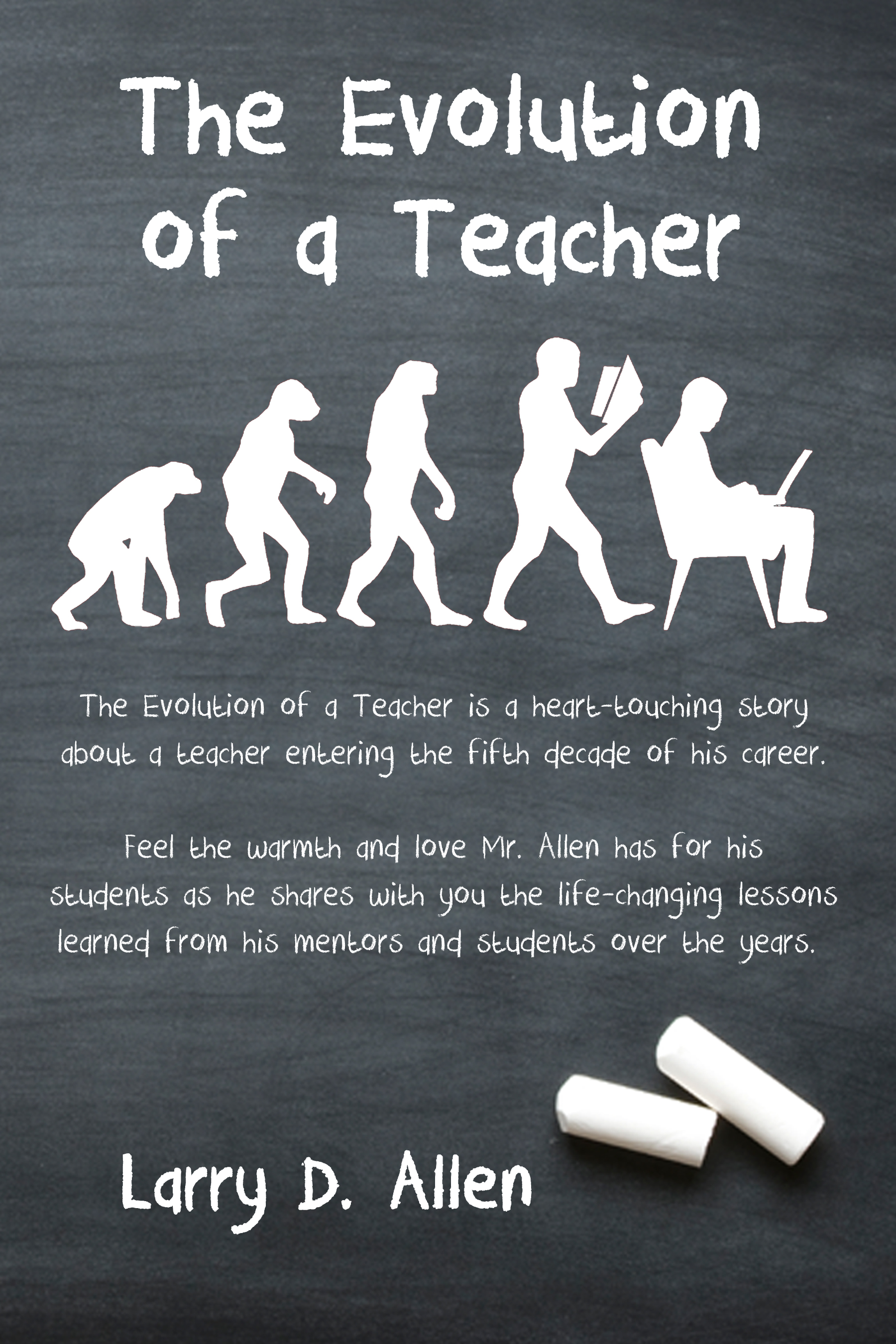 Evolution of a Teacher